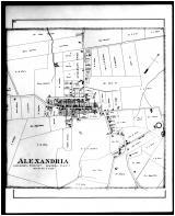 Alexandria - Campbell County, Boone - Kenton - Campbell Counties 1883